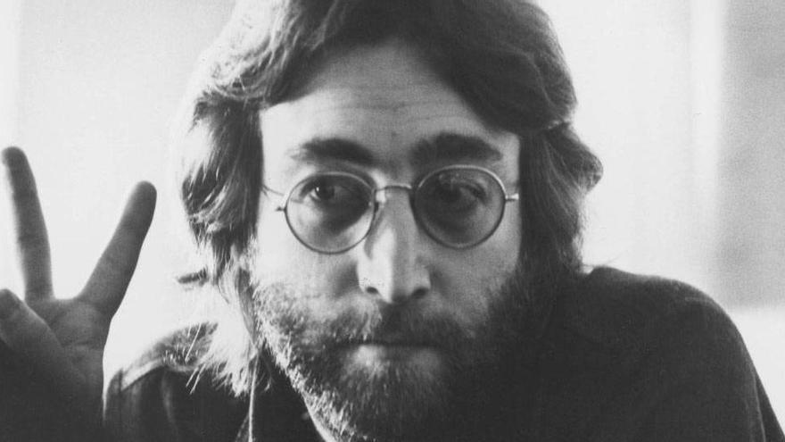 Remezclas y nostalgia para soplar las 80 velas de Lennon
