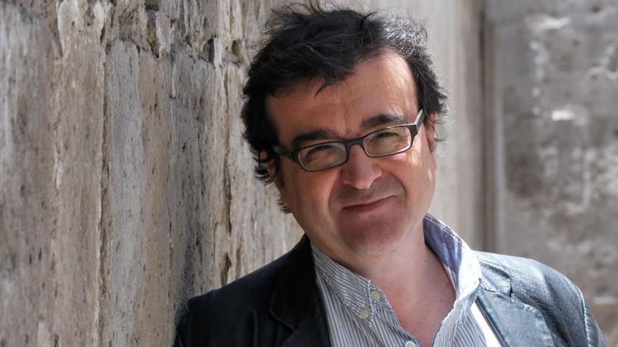 Los escritores Javier Cercas, Cristina Morales y Bernardo Atxaga visitarán Elche