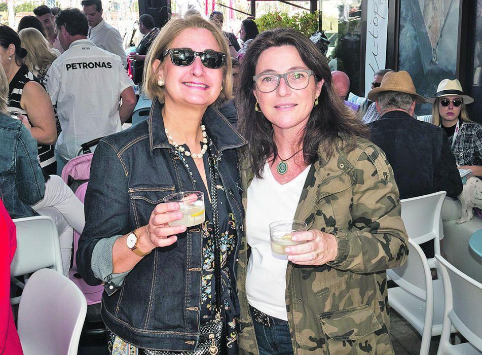 Brindis, vida social 06-05-2018