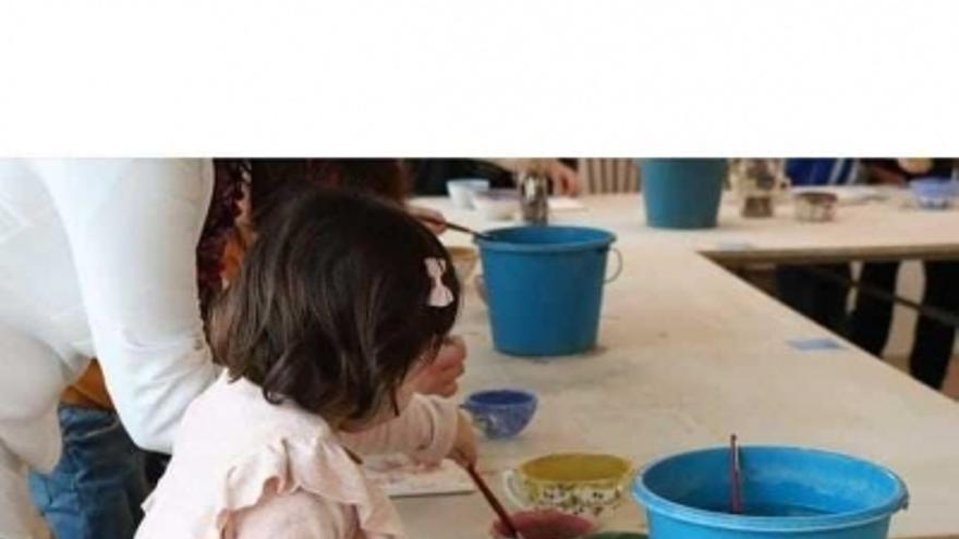 Sábados de cerámica: Cuestiones de género en los azulejos del museo