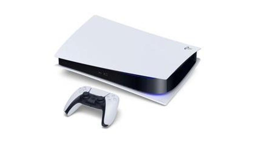 La consola PlayStation 5 llega el jueves a España