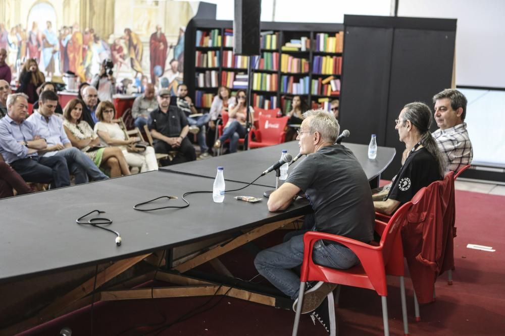 "La ""Semana Negra"" cierra el portón"