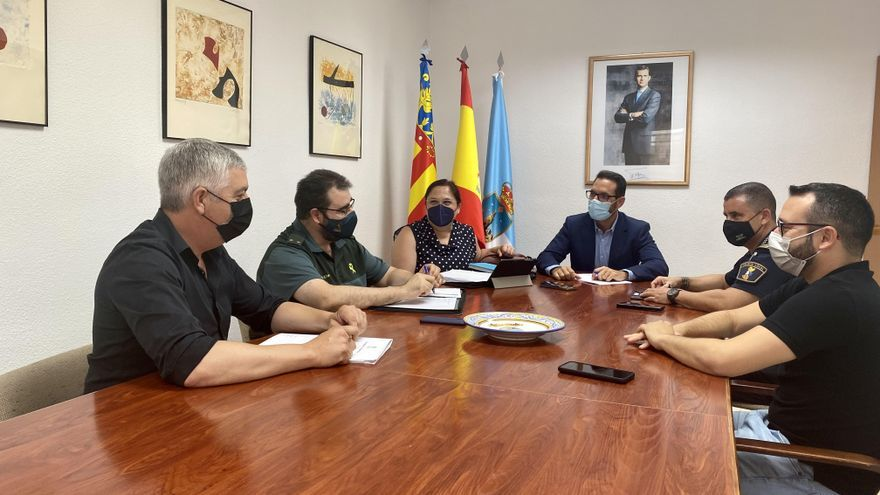 El Ayuntamiento hace un llamamiento para que no acuda a las playas de Torrevieja en San Juan