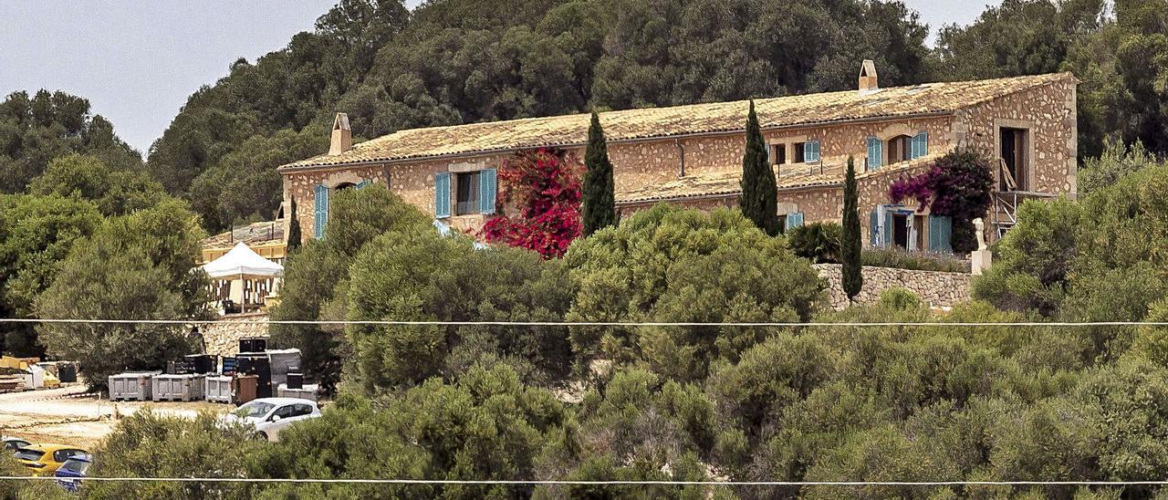 'Love Island' regresa a Mallorca |  B.RAMON