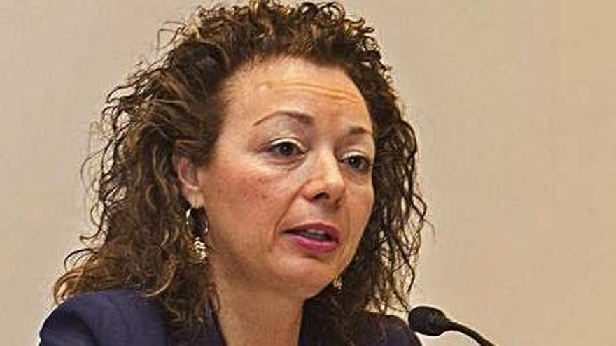 La zamorana Fernanda Lorenzo, jefa de Urología del hospital de Salamanca