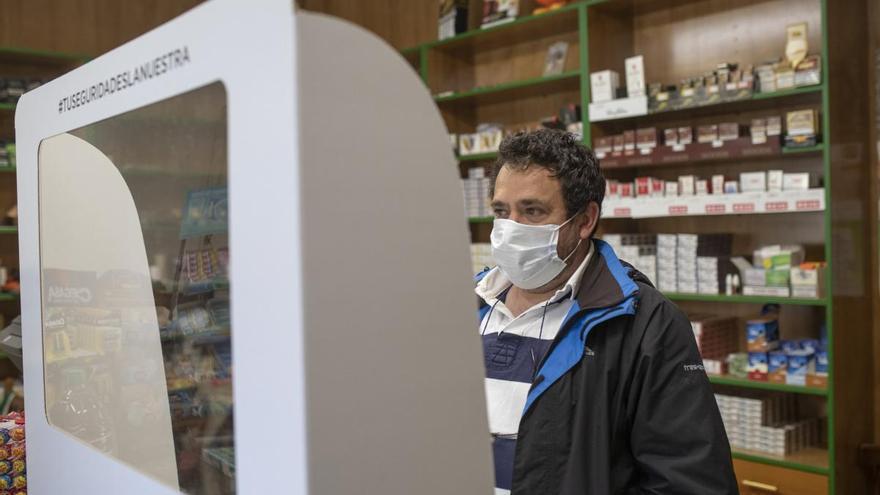 La venta de tabaco bajó casi un 20% en la provincia en el mes de abril en Zamora