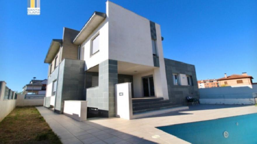 Casas ideales en Zamora capital
