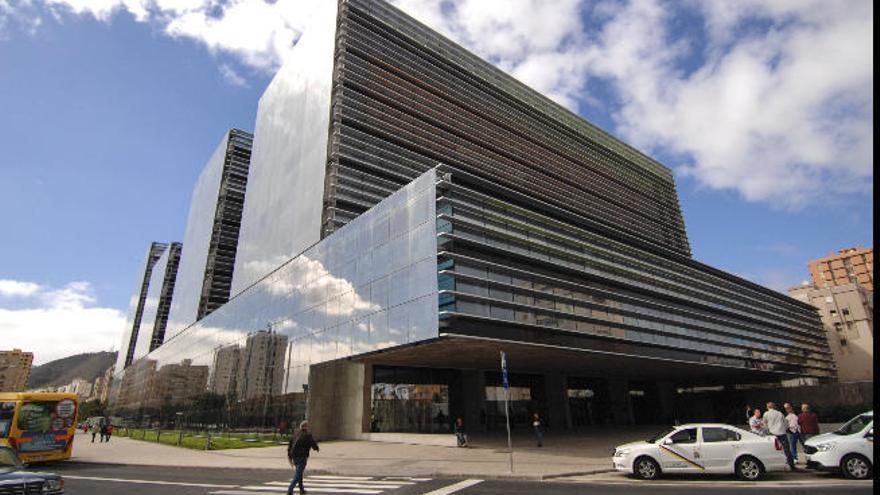 El CGPJ concede dos premios a juzgados de Las Palmas