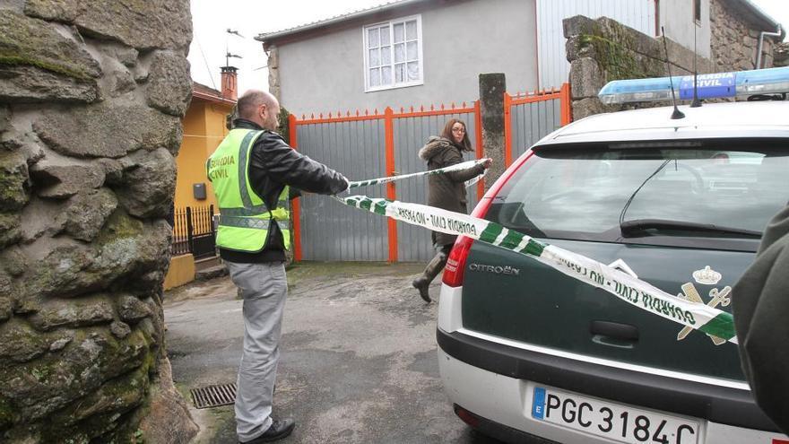 Cae una banda tras más de una treintena de robos en casas de Ourense