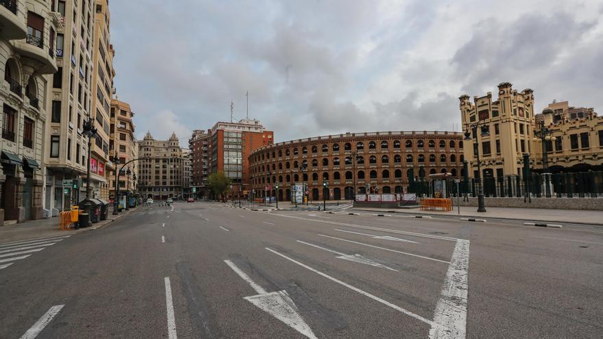 """Barceló: """"No es necesario un confinamiento domiciliario"""""""