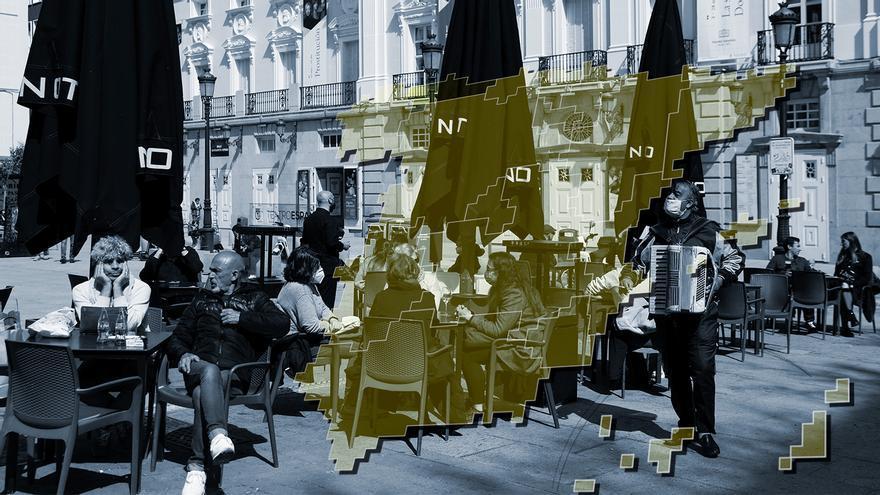 La vida tras el estado de alarma: estas son todas las cosas que cambian en Asturias a partir de hoy