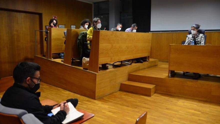 Cangas se queda sin los 782.000 euros del Plan Concellos al votar toda la oposición en contra