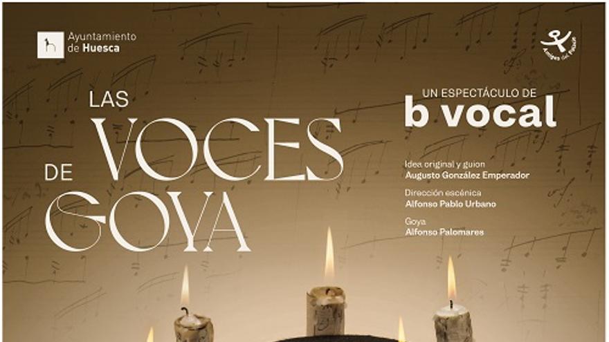 Las Voces de Goya