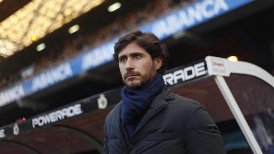 En libertad un detenido en Puente Genil acusado de difundir el vídeo del entrenador del Málaga