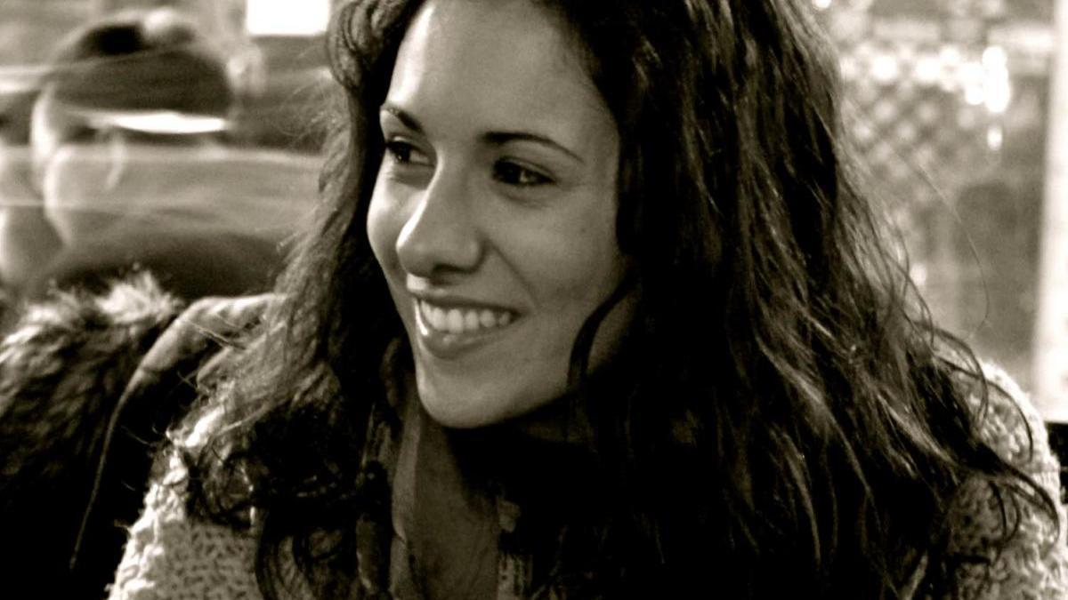 Sandra Benítez Herrera.