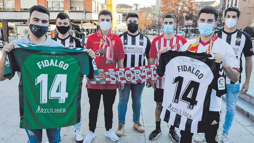 """""""Con Álvaro y Manu, el Sporting sería lo máximo"""""""