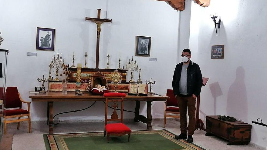 La sacristía del recuerdo, nuevo museo en Toro