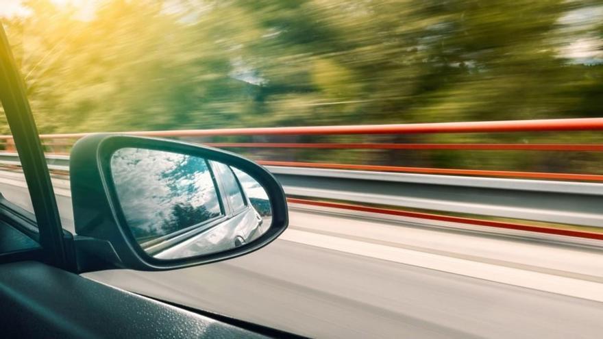 Jaguar Land Rover crea un software para evitar mareos en los coches autónomos