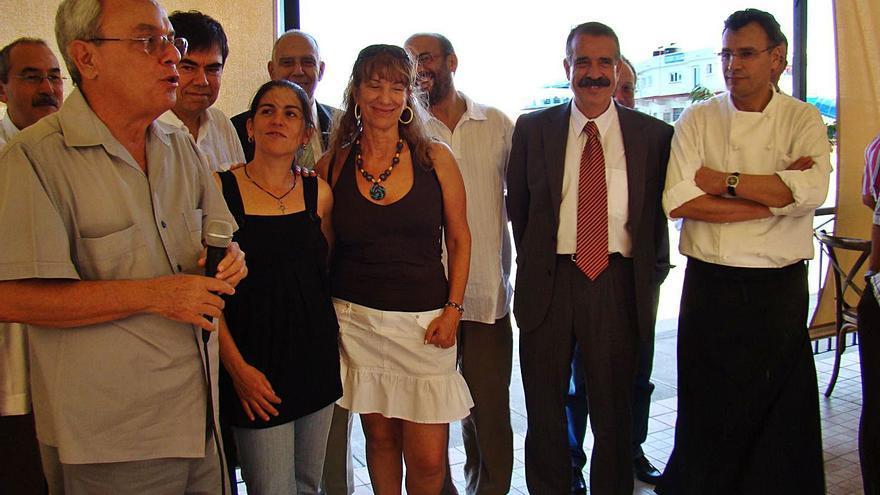 Adiós a Eusebio Leal, el cubano que amaba Zamora y el románico