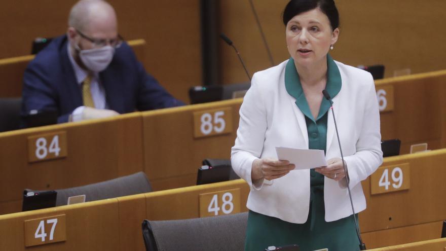 Más de 2.500 jueces alertan a la UE del riesgo al que se ve sometido el Estado de Derecho en España