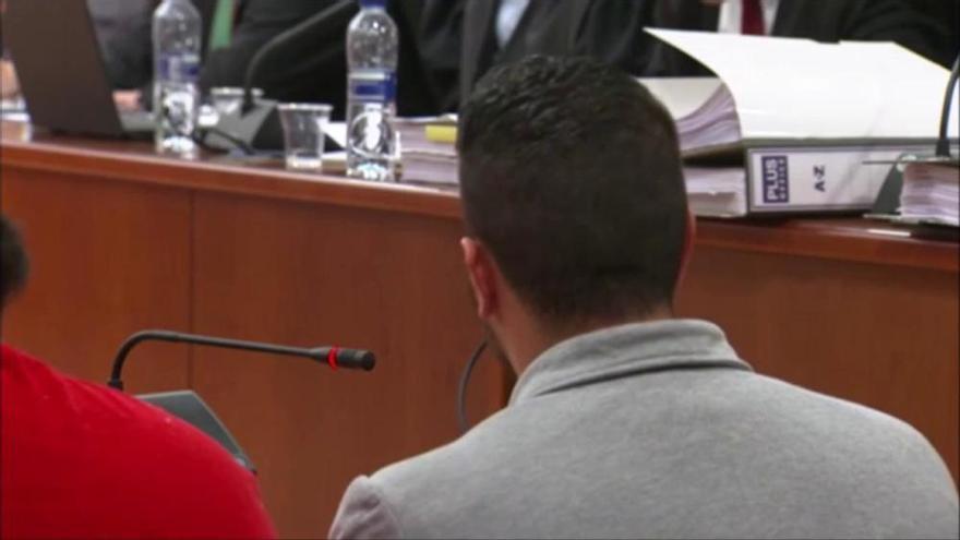 L'acusat pel doble crim d'Aspa va matar els dos agents rurals perquè no tenia llicència per l'arma, segons els Mossos