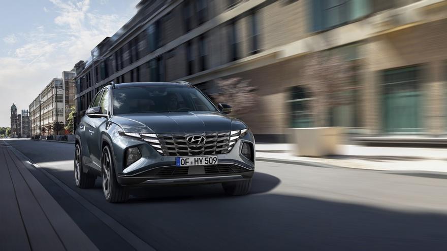 Hyundai presenta el nuevo Tucson, revolución estética y apuesta por la electrificación