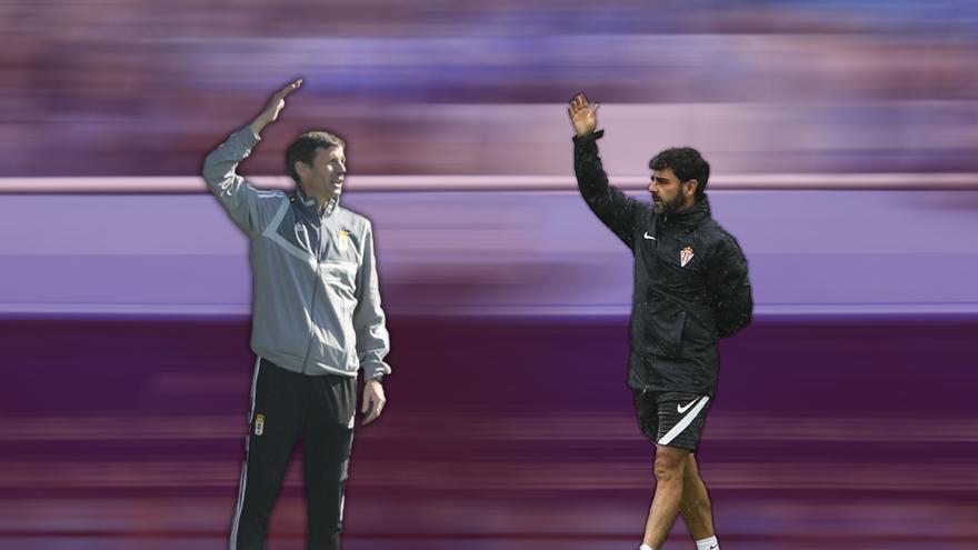 La opinión del día sobre el Sporting y el Oviedo: Quillo, ¿qué hay de lo mío?