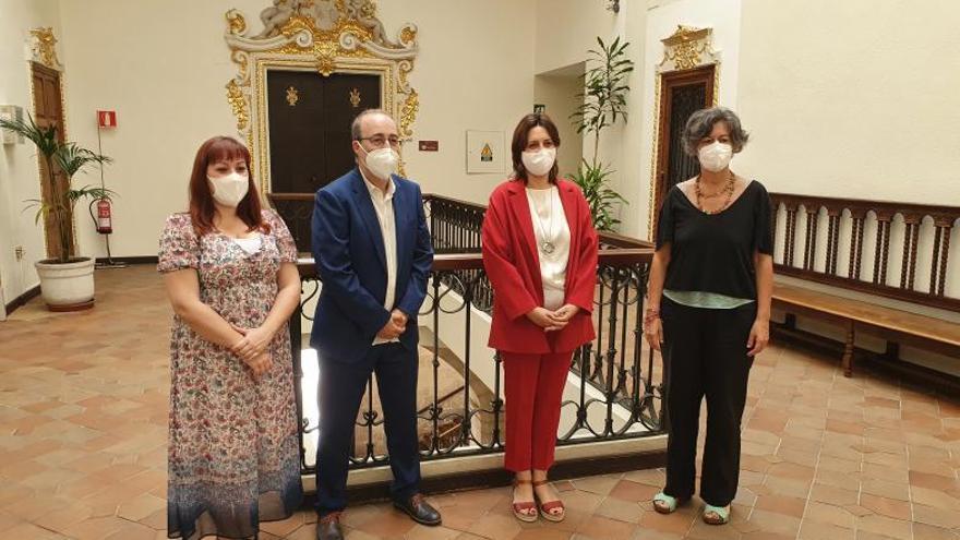 Un Defensor del Ciudadano mediará en Alzira entre             el vecino y el ayuntamiento