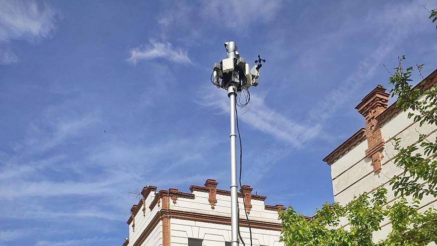 Gradiant diseña para el Ejército un sistema que detecta y neutraliza ataques de drones