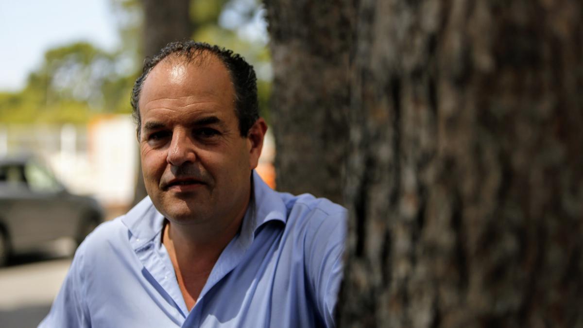 Carlos Baño será el nuevo presidente de Facpyme
