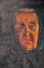 Evarista Rodríguez.