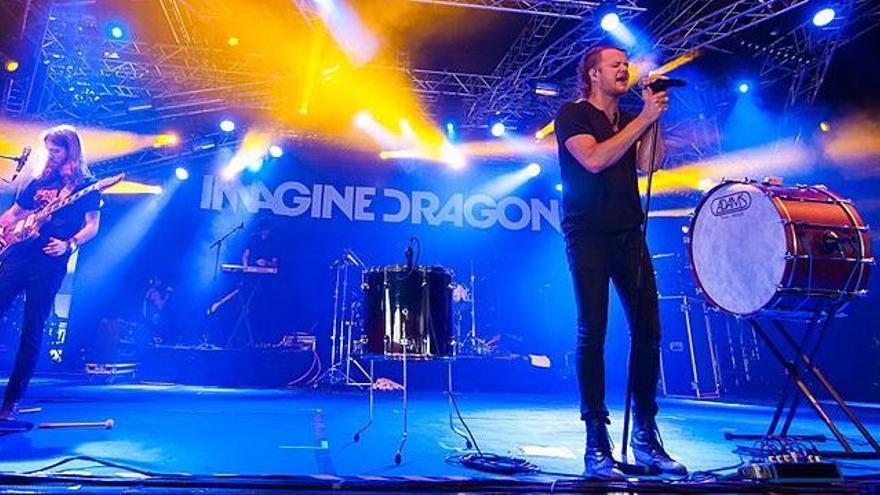 Imagine Dragons anuncien el seu retorn amb un disc aquest divendres