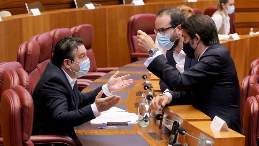 Las Cortes piden frenar la reforma de las cotizaciones de los autónomos que prepara el Gobierno