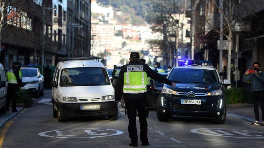 Estas son las excepciones para saltarse el cierre perimetral y el toque de queda en Galicia