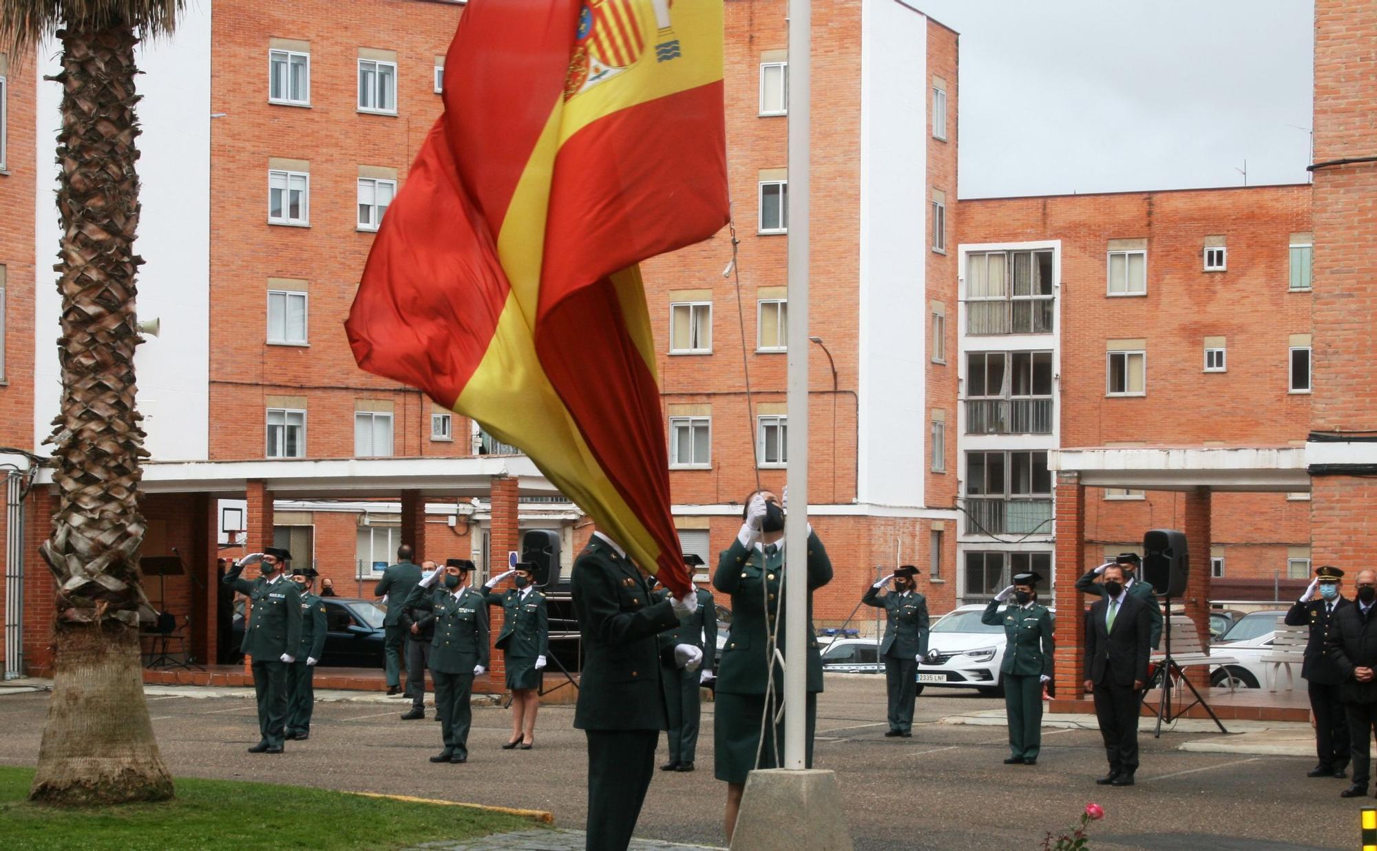 Aniversario Guardia Civil