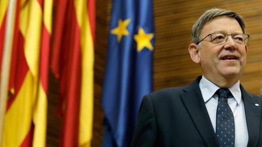 """Puig sobre Cataluña: """"Han ganado los hooligans"""""""