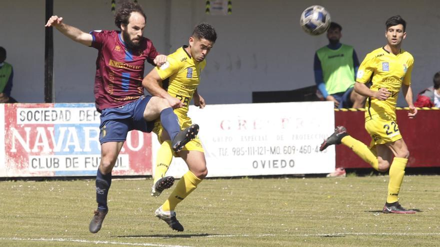 Resultados, crónicas, imágenes y puntuaciones: así fue la jornada en Tercera División