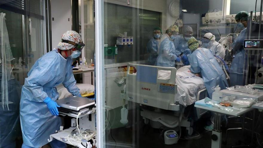 Córdoba registra seis fallecidos por coronavirus y 114 nuevos casos en las últimas 24 horas