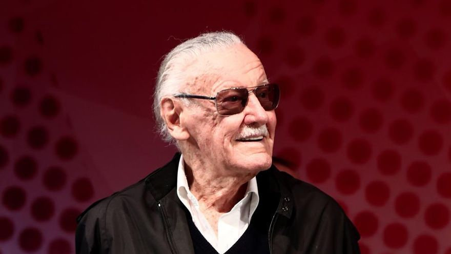 Adiós a Stan Lee, el padre de los grandes superhéroes de Marvel