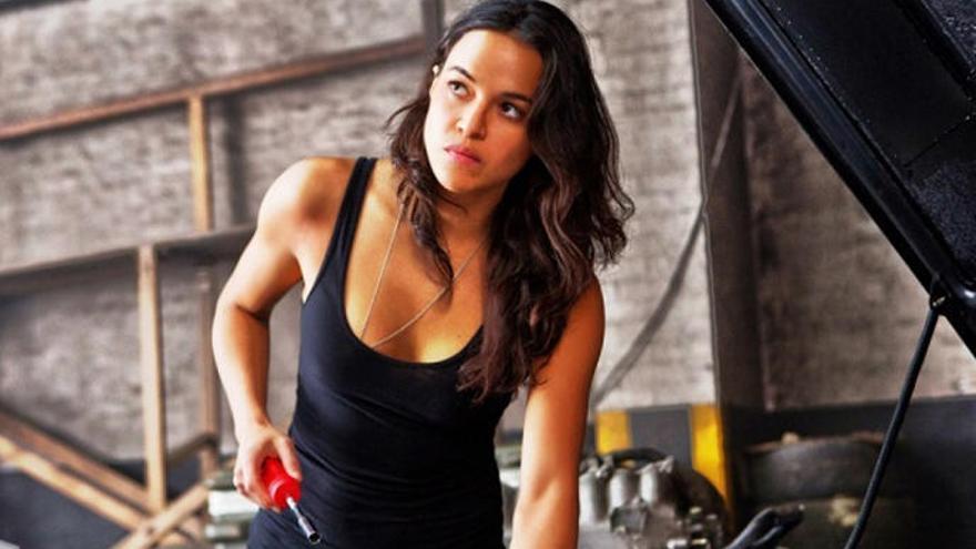 Aquesta és la condició que exigeix Michelle Rodríguez per participar a «Fast & Furious 9»