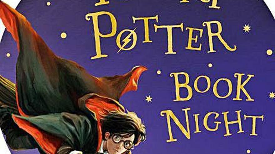 La febre per la Harry Potter Book Night atrapa Figueres