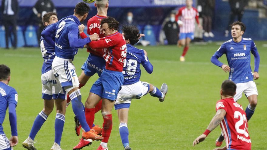 La opinión del día sobre el Oviedo y el Sporting: Camino del partidazo