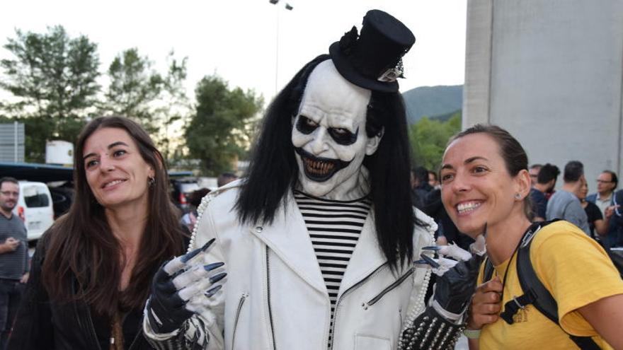Horrorland guanya el premi a «Millor Halloween d'Espanya»