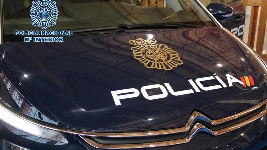 Dos detenidos por el robo de cinco bicicletas y un patinete en el Parque Figueroa