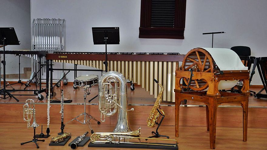 Divulgación musical con Ingenio