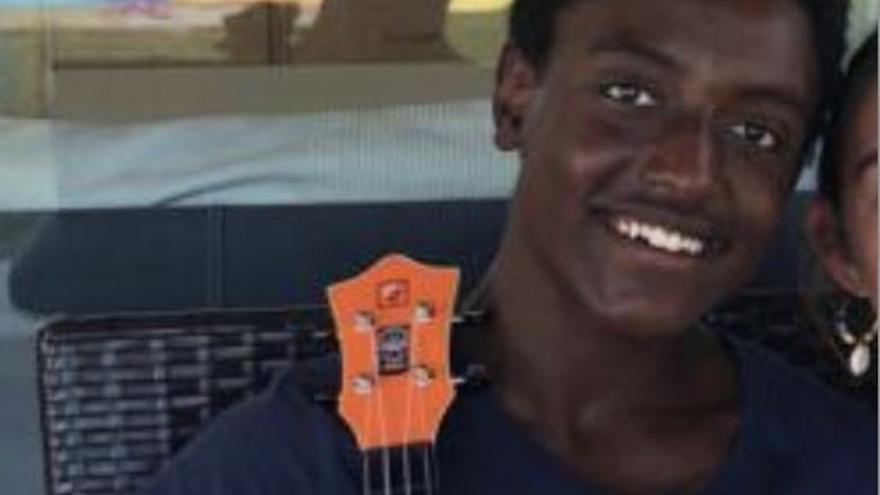 Troben el jove desaparegut a València