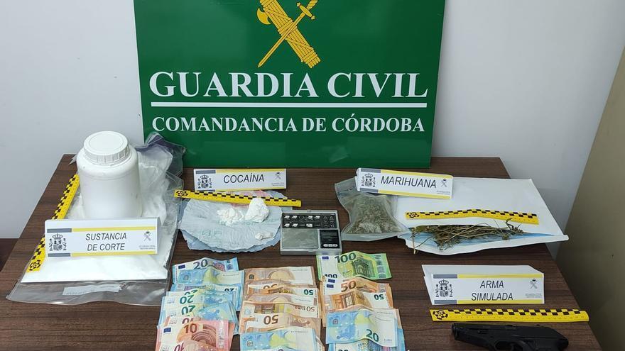 Cuatro detenidos por estafar a empresas de Los Pedroches con pedidos que no pagaban
