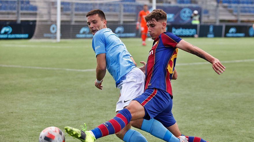 La UD Ibiza puede volver a ser hoy equipo de 'play-off' a Segunda