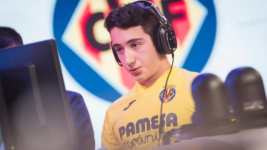 El Villarreal, en el podio de los e-Sports: así ha finalizado en la eLaLiga