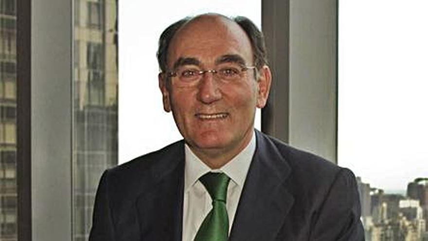 Iberdrola promueve un histórico plan para invertir 75.000 millones hasta 2025